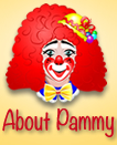 Pammy's Page | All About Pammy