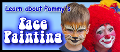 Information about Facepainting